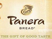 17% off dining at Panera