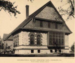 Pilgrim Congregational Church Oak Park