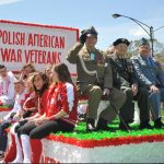 Polish Constitution Day Parade May 6