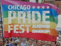 Chicago Pride Fest June 16-17
