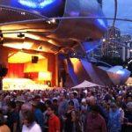 Free Millennium Park Summer Music Series