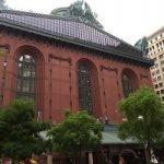 Harold Washington Library: Free Author Lecture Series