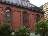 Harold Washington Library Free Author Lecture Series