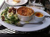 Best prix fixe lunch deals Chicago