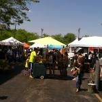 Discount tickets to Randolph Street Holiday Market Festival