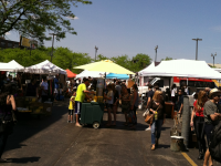 Discount tickets to Randolph Street Market Festival