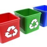 Free Shredding and Electronic Recycling event