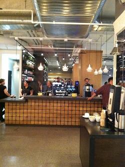 Revivial Food Hall Cafe and Bar 2