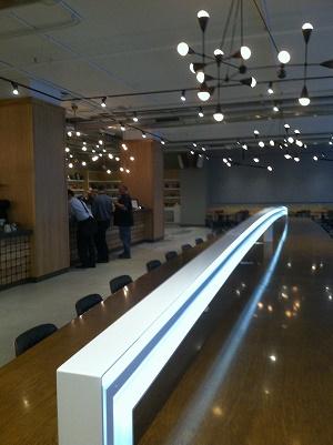 Revivial Food Hall Cafe and Bar