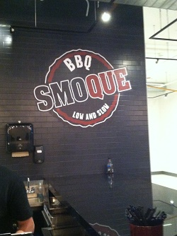 Revivial Food Hall Little Smoque