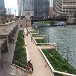 Free event Chicago Riverwalk