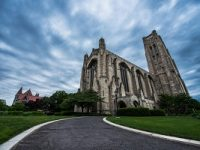 Rockefeller Memorial Chapel: free events