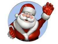 Join or watch Santa's misbehaving in Chicago