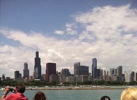 Top Ten: Free things to do in Chicago