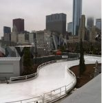 Maggie Daley Park Skating Ribbon Nov 16-March 10