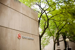 Free Museum: Smart Museum of Art at University of Chicago