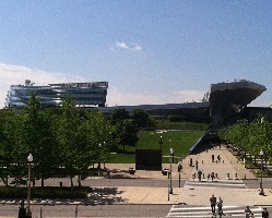 Cheap Hotels In Chicago By Soldier Field