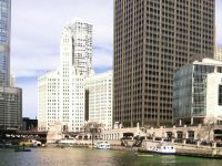 St. Patrick's Day events Chicago