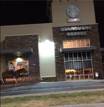 Starbucks Laredo Texas