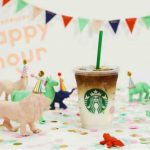 Starbucks Happy Hour Deal Oct 19