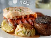 Sullivan's Steakhouse Summer Dining Deal