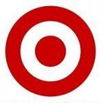 10% off Target gift cards Dec 2