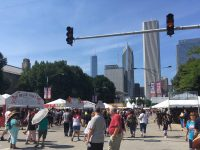 Taste of Chicago Survival Guide 2018 Updated