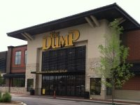 Looking for Furniture? The Dump opens in Lombard