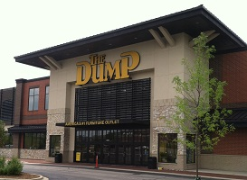 The Dump, A New Discount Furniture Store In Lombard, Is Holding Its  Official Grand Opening This Weekend. It Is The 11th Store In A Chain That  Started Out As ...