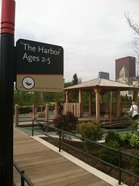 The Harbor Maggie Daley Park 2