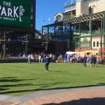 Free Kids Events Park at Wrigley