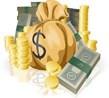Treasure Money
