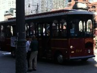 Trolley & Double Decker Bus Deal