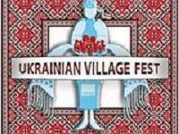 Ukrainian Village Festival Sept 9-10