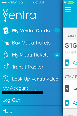 how to buy a ventra card