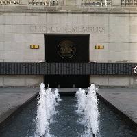 Vietnam Veterans Memorial Plaza