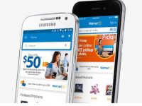 Walmart App Deal New Users only