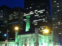 2017 Chicago Magnificent Mile Lights Festival