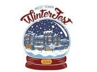 Chicago West Town WinterFest Dec 9
