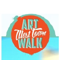 West Town Art Walk