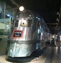 Zephyr MSI Museum