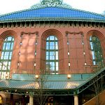Free movie Harold Washington Library