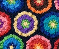 Free Crocheting Classes at CPL