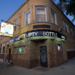 Free music on Mondays at the Empty Bottle