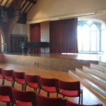 University of Chicago: free classical music concerts