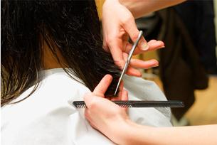 Cheap hairdos: Vidal Sassoon Academy