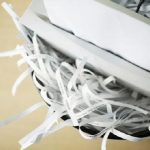 Office Depot: Free paper shredding