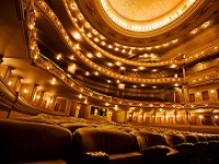 Lyric Opera Chicago tours