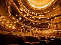 Lyric Opera Chicago tours