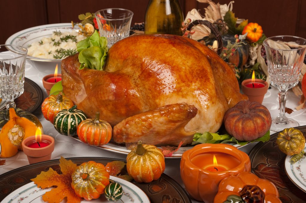 Where To Dine Out Or Take On Thanksgiving In Chicago The